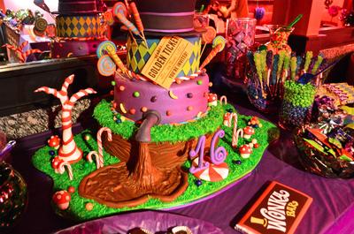 Willy-Wonka-Theme-Night