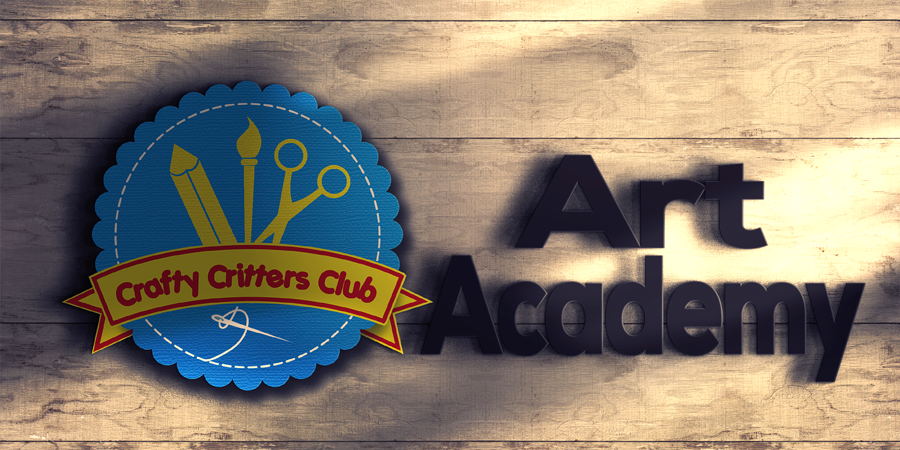 logo Art Academy for web and email